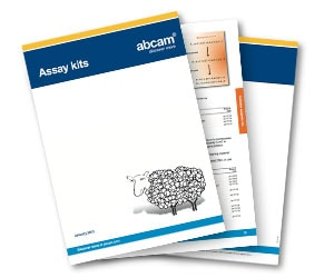 Assay kit brochure