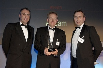 Business of the Year 2010