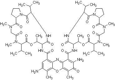 7-Aminoactinomycin D (7-AAD) | Abcam