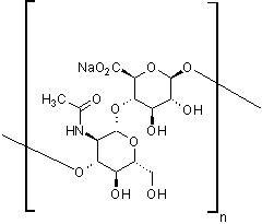 Sodium Hyaluronate Chemical Properties