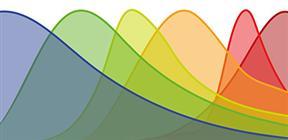 Fluorochrome chart