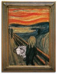 Munch: The Scream