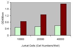 Functional Studies - Lactate Dehydrogenase-Cytotoxicity Assay Kit (ab65391)