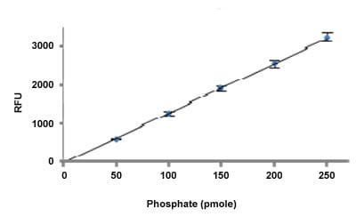 Functional Studies - Phosphate Fluorescent Assay Kit (ab102508)