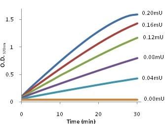 Functional Studies - Xanthine Oxidase Assay Kit (ab102522)