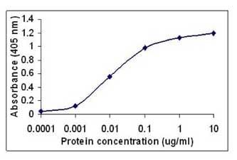ELISA - Anti-Apolipoprotein A I antibody (ab117311)