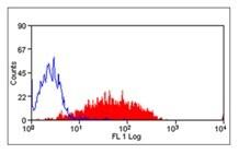 Flow Cytometry - Anti-CD62P antibody [Psel.KO.2.5] (ab118522)