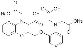 Salt Water Molecule Structure