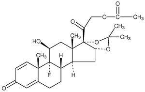 triamcinolone acetonide pubchem