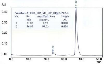 - Myoglobin protein (ab96036)