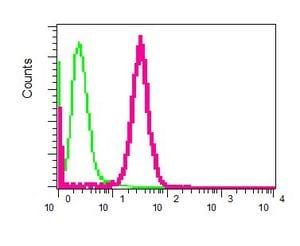 Flow Cytometry - Anti-ATG3 antibody [EPR4802] (ab108282)