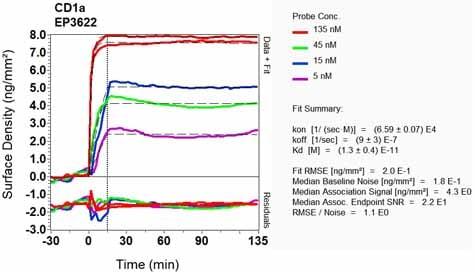 OI-RD Scanning - Anti-CD1a antibody [EP3622] (ab108309)