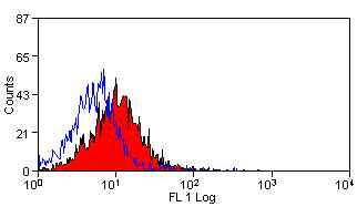Flow Cytometry - Anti-CD63 antibody [AD1] (ab108950)