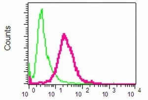 Flow Cytometry - Anti-NRG3 antibody [EPR4148] (ab109256)