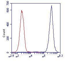 Flow Cytometry - Anti-Transketolase antibody [7H1AA1] (ab112997)