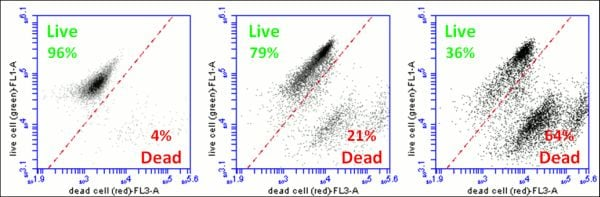 Live and Dead Cell Assay (ab115347) | Abcam