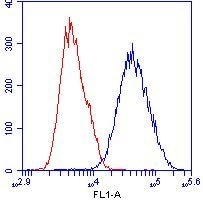 Flow Cytometry - Anti-SLIRP antibody [1E10BC8] (ab119687)