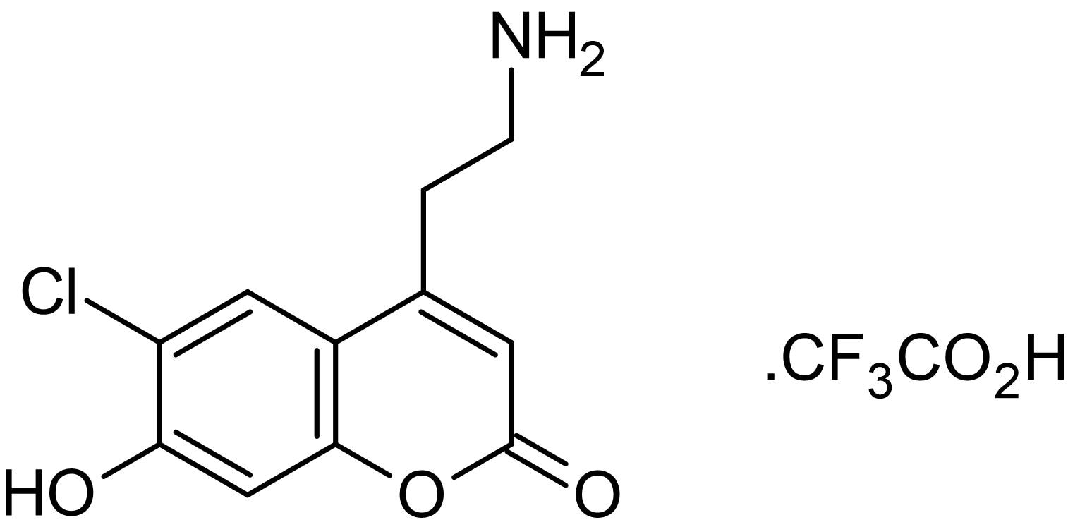 Chemical Structure - FFN102 (Mini 102), Fluorescent DAT and VMAT2 substrate (ab120866)