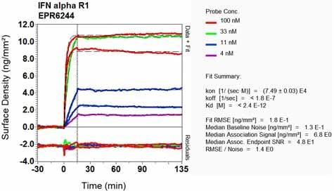 Other - Anti-Interferon alpha/beta receptor 1 antibody [EPR6244] (ab124764)