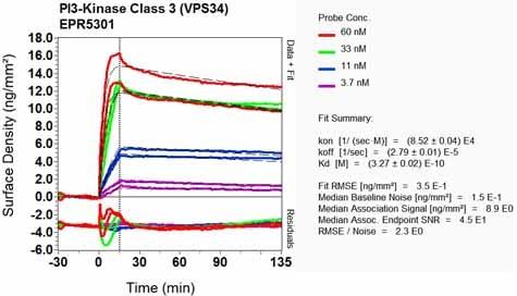 OI-RD Scanning - Anti-VPS34 antibody [EPR5301] (ab124905)