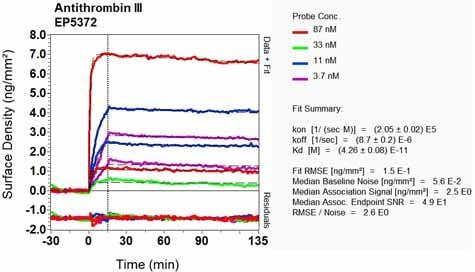 Other - Anti-Antithrombin III/ATIII antibody [EP5372] (ab126598)