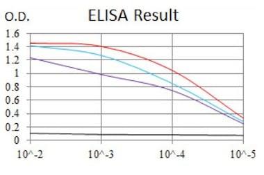 ELISA - Anti-Alkaline Phosphatase, Tissue Non-Specific antibody [2F4] (ab126820)