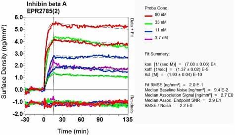 OI-RD Scanning - Anti-Inhibin beta A antibody [EPR2785(2)] (ab128958)