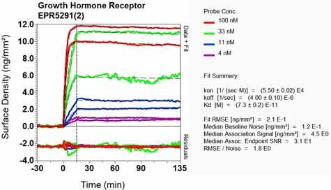 OI-RD Scanning - Anti-Growth hormone receptor antibody [EPR5291(2)] (ab134078)