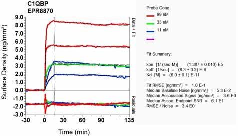 Other - Anti-GC1q R antibody [EPR8870] (ab134926)