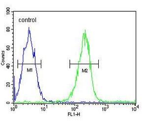 Flow Cytometry - Anti-DTX1 antibody (ab135730)
