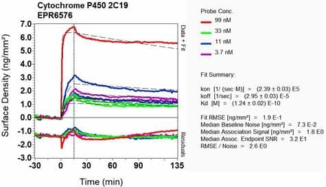OI-RD Scanning - Anti-CYP2C19 antibody [EPR6576] (ab137015)