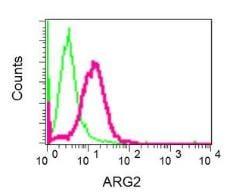 Flow Cytometry - Anti-Arg2 antibody [EPR9472] (ab139183)