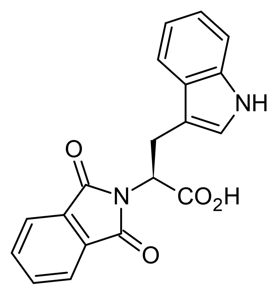 Chemical Structure - RG 108, non-nucleoside DNA methyltransferase inhibitor (DNMT) (ab141013)