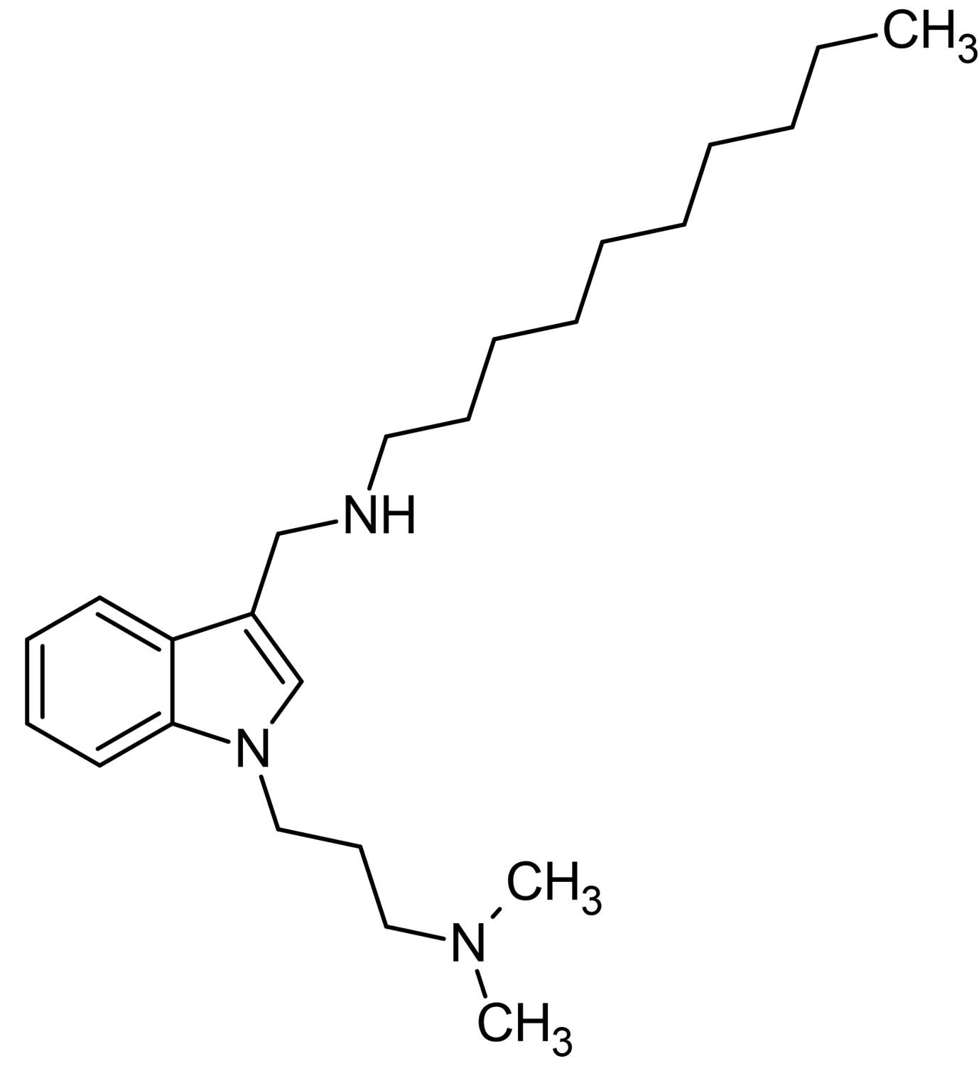 Chemical Structure - Dynole<sup>&reg;</sup> 2-24, Dynamin I and II inhibitor (ab141290)