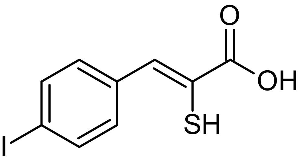 Chemical Structure - PD 150606, Calpain inhibitor (ab141464)
