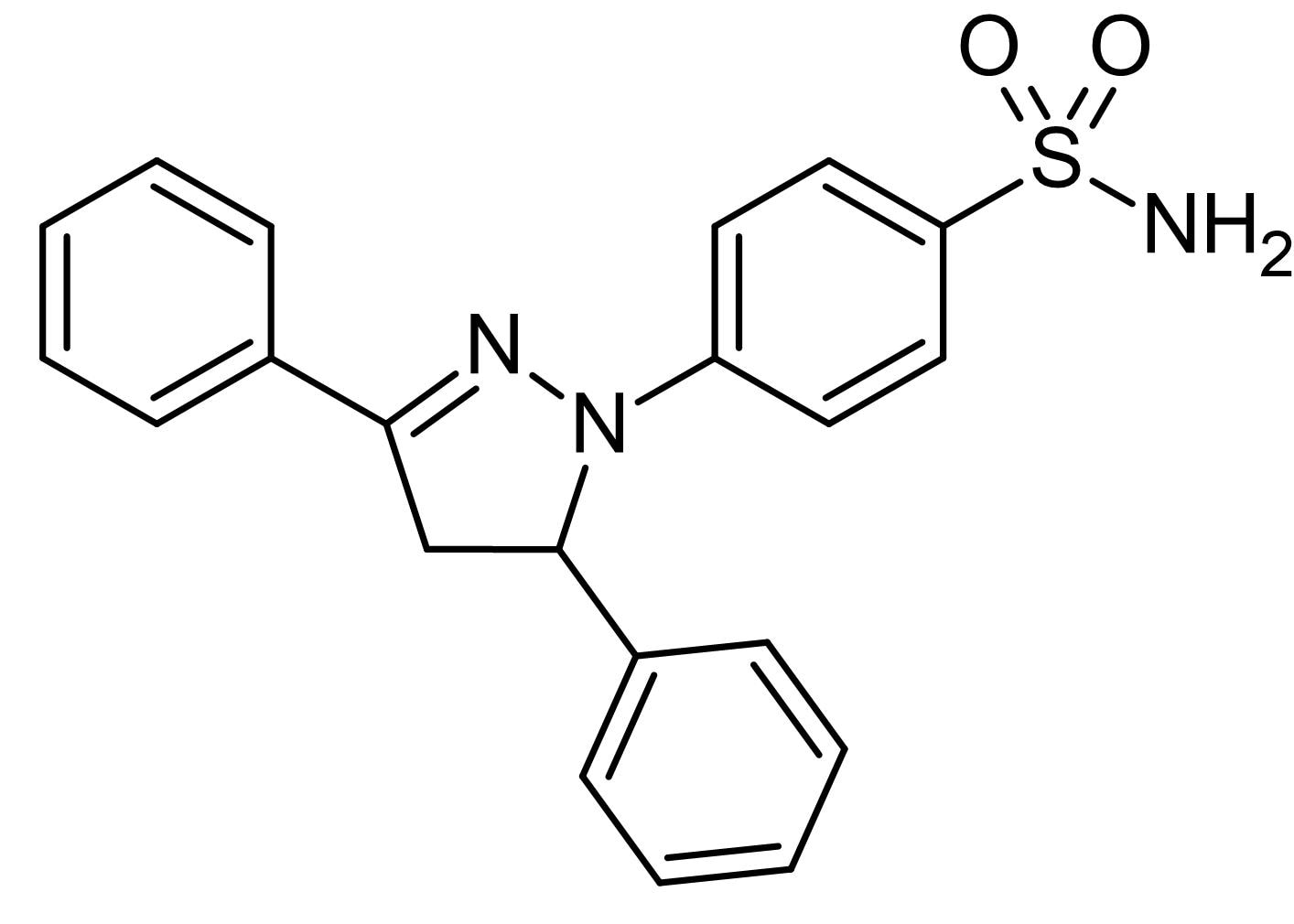 Chemical Structure - MLS000573151 (MLS-573151), Cdc42 inhibitor (ab141470)