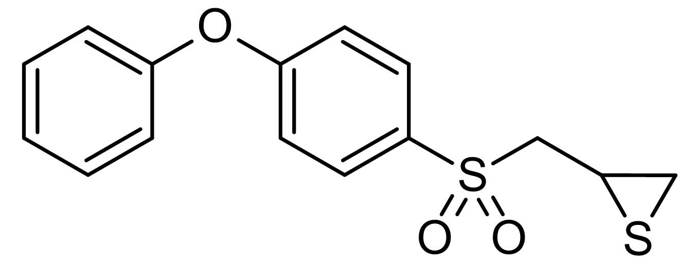 Chemical Structure - SB-3CT, MMP-2 and MMP-9 inhibitor (ab141579)