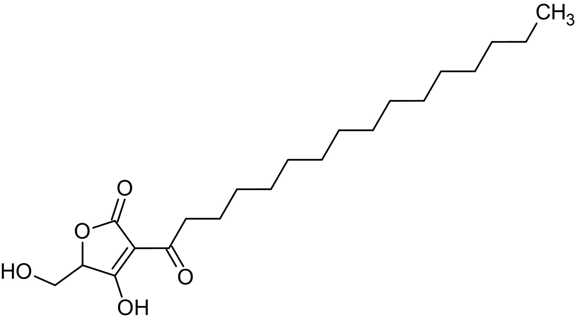 Chemical Structure - RK-682, protein tyrosine phosphatase (PTP) inhibitor (ab141730)