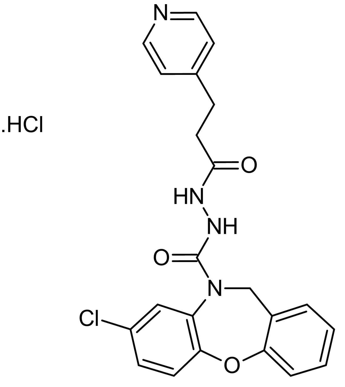 Chemical Structure - SC-51089, EP<sub>1</sub> receptor antagonist (ab141739)