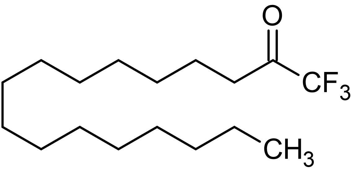 Chemical Structure - PACOCF3, phospholipase A<sub>2</sub> inhibitor (ab141761)