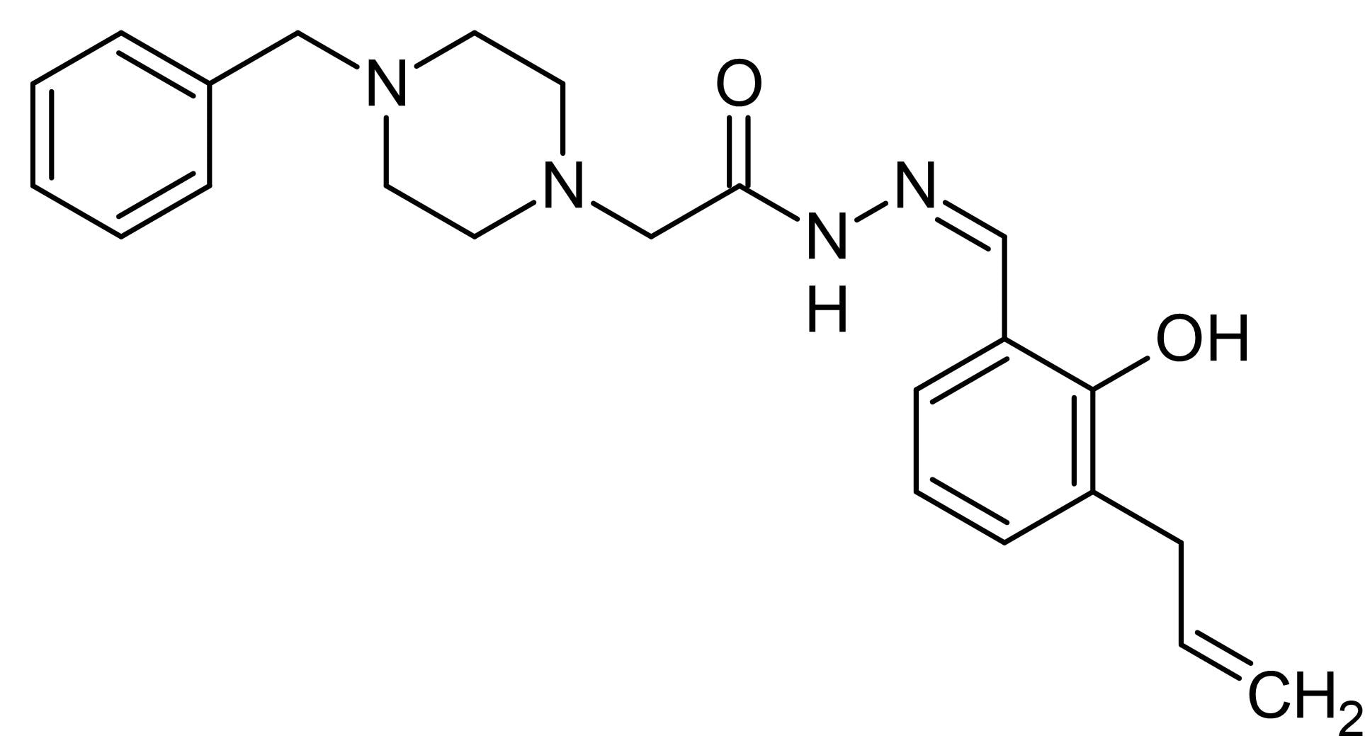 Chemical Structure - PAC-1, caspase-3 activator (ab142074)