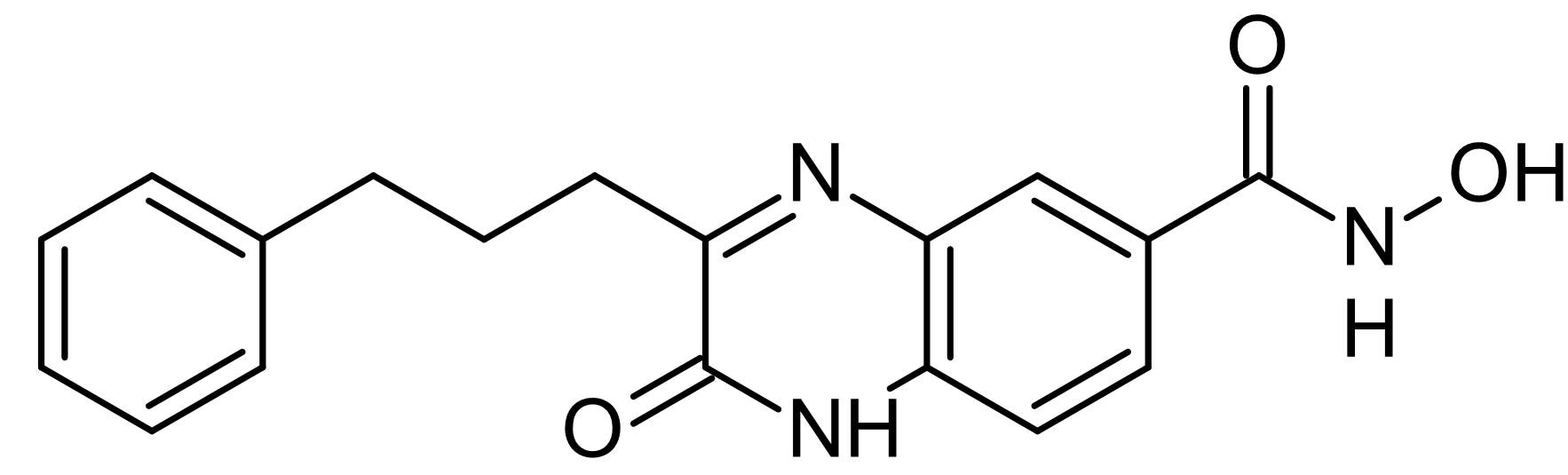 Chemical Structure - TCS 2210, Induces neuronal differentiation (ab142083)