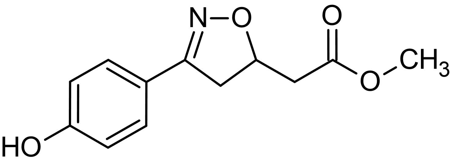 Chemical Structure - ISO 1, MIF-Antagonist, MIF antagonist (ab142140)