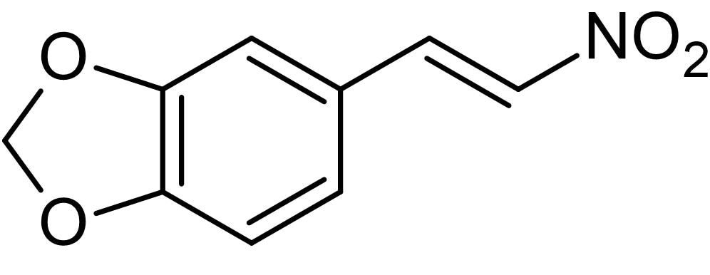 Chemical Structure - MDBN, p97 inhibitor (ab142202)