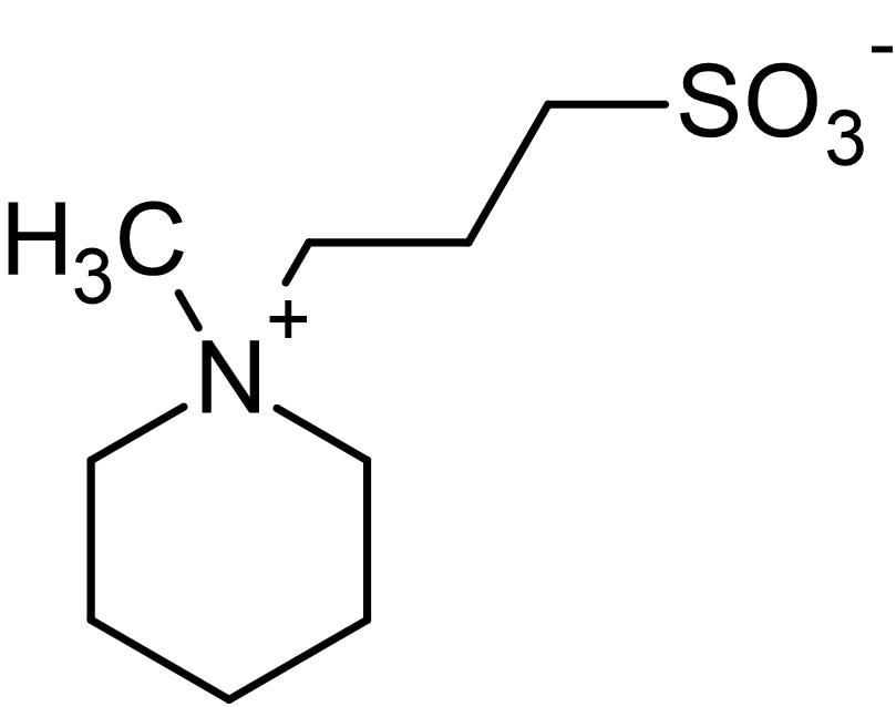 Chemical Structure - NDSB-221, Zwitterionic non-detergent sulfobetaine (ab142232)