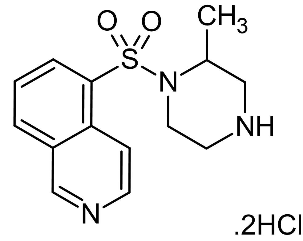 Chemical Structure - H7, Protein kinase inhibitor (ab142308)
