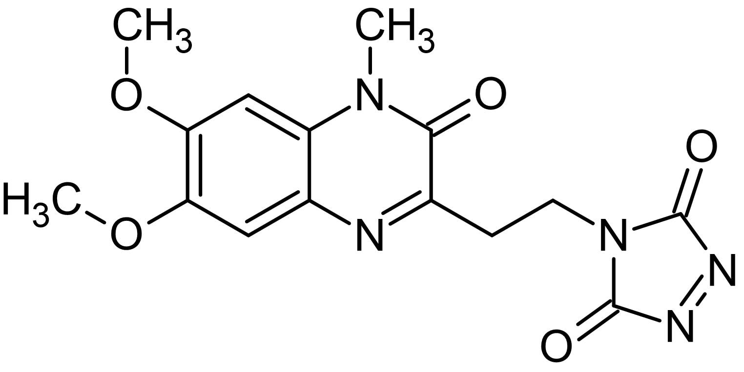 Chemical Structure - DMEQ-TAD, Fluorescence labeling reagent (ab144975)