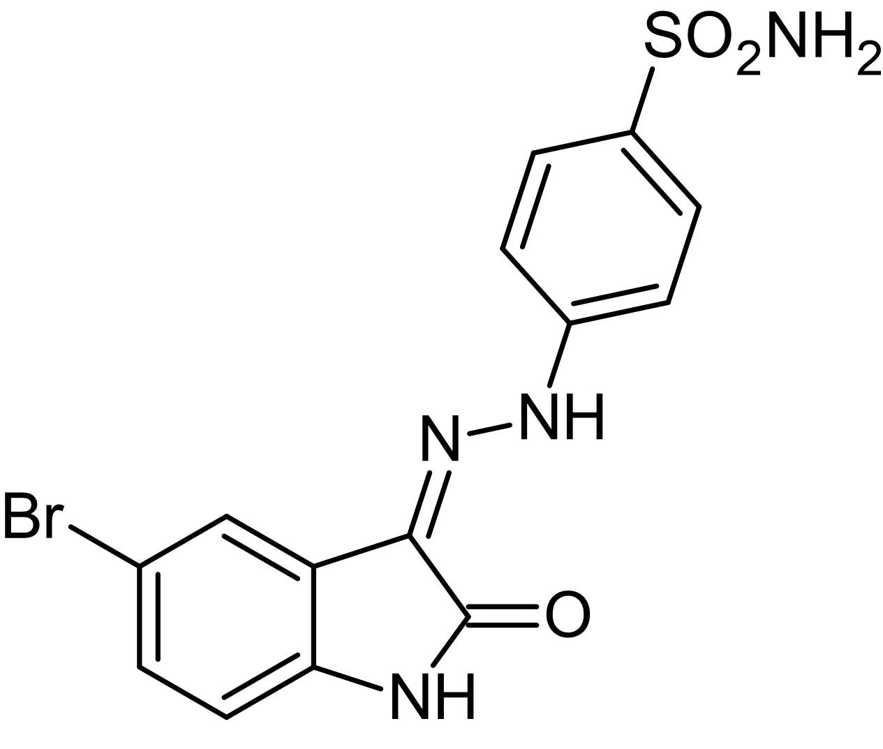 Chemical Structure - SC 221409, Cdk2 inhibitor (ab145053)