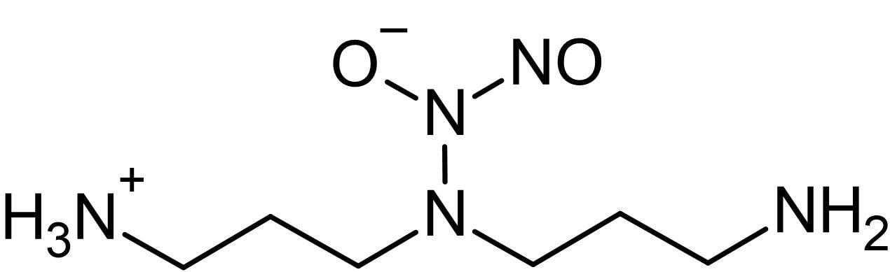 Chemical Structure - DPTA NONOate (Dipropylenetriamine NONOate), Nitric oxide (NO) donor (ab145198)