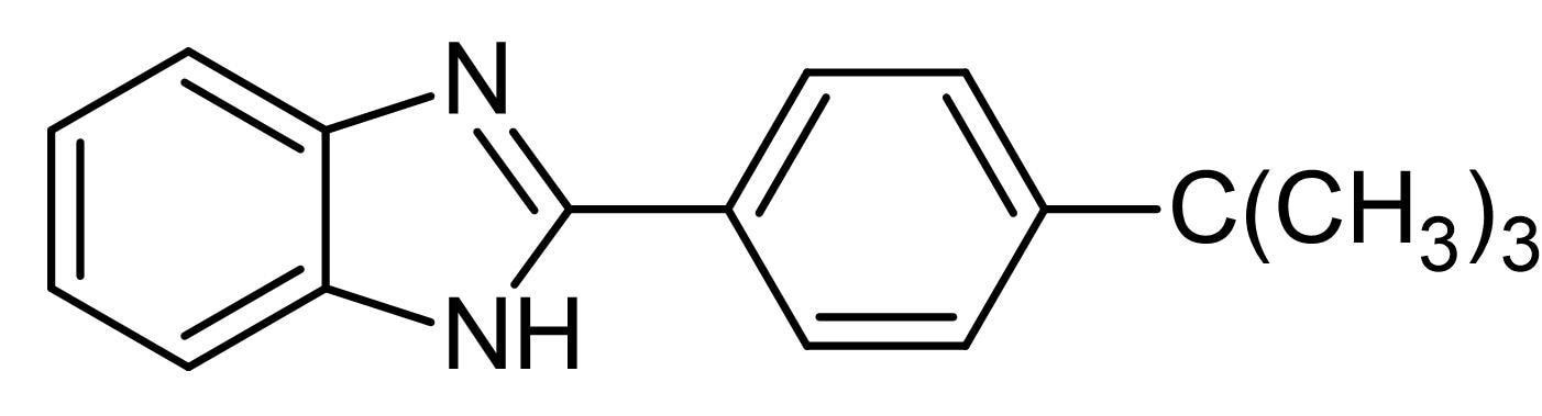 Chemical Structure - ZLN005, PGC-1alpha transcriptional activator (ab145641)